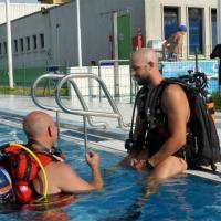 Discovery piscina Giò Club (2014)
