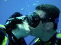 Amore subacqueo